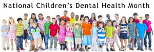 February is Dental Health Month from Newman Family Dental