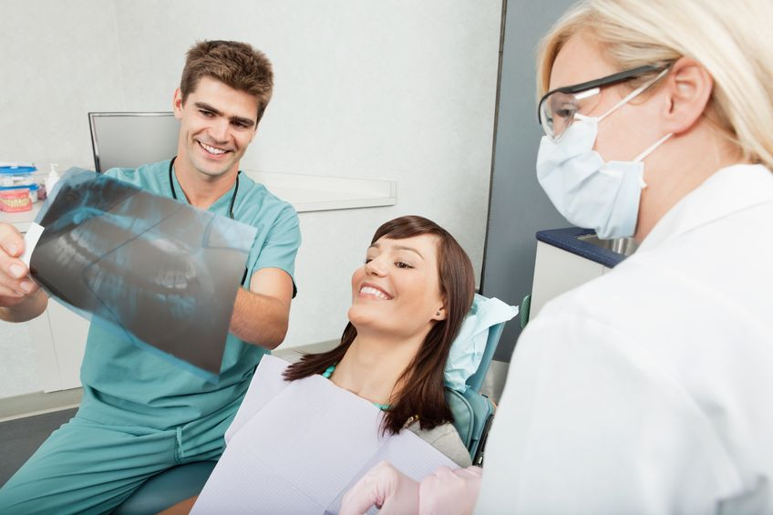 Root Canal Treatment Indianapolis and Carmel, IN