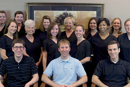 Welcome to our Newman Family Dentistry in Indianapolis, IN and Carmel, IN!