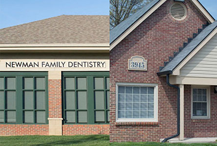 Newman Family Dentistry is Convenient & In-Network insurance in Indianapolis